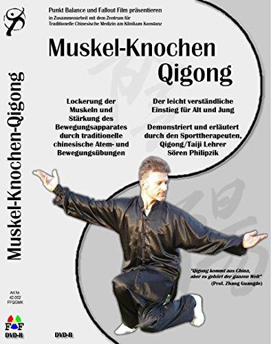 Muskel-Knochen Qigong DVD