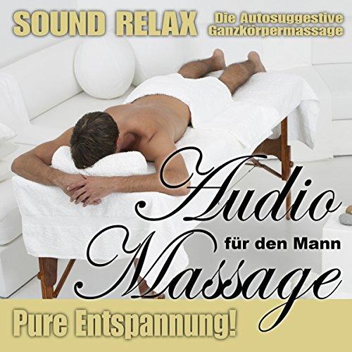 Audio-Massage für den Mann Titelbild
