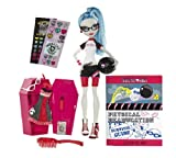 Monster High - Muñeca Ghoulia Yelps Classroom