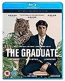 The Graduate 50Th Anniversary Edition [Edizione: