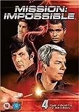 Mission:Impossible-Series 4 [Edizione: Regno Unito]