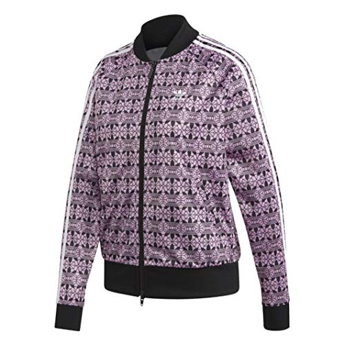 adidas dames top trui