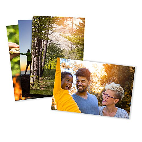 Photo Prints – Luster – Standard Size (8x10)