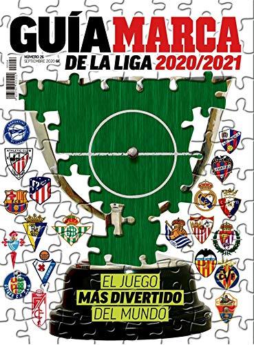 Guia de la liga Marca