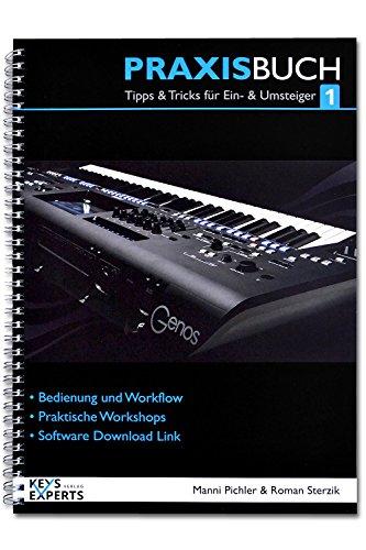 Keys-Experts Verlag Genos Praxisbuch 1 -