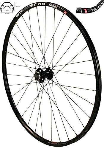 Redondo 29 28 Zoll Vorderrad Laufrad Fahrrad WTB Felge Disc Schwarz