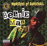 Songtexte von Beenie Man - Monsters of Dancehall