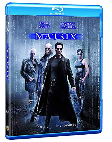 Matrix [Warner Ultimate (Blu-ray)] [Warner Ultimate (Blu-ray)]