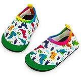 Apolter Baby Boys and Girls Swim Water Shoes Barefoot Aqua Socks...
