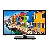 MEDION E12442 59,9 cm (23,6 Zoll) Full HD Fernseher (Triple Tuner, DVB-T2 HD, Mediaplayer, 12V KFZ Car-Adapter)