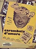 Carambola D'Amore [Italia] [DVD]