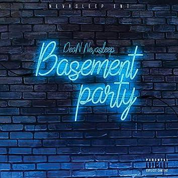 Basement Party