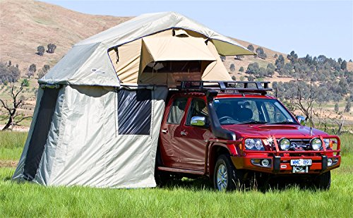 ARB 803804 Simpson Tent Incl. Annex/Ladder Simpson Tent