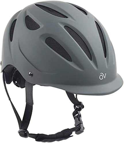 Ovation Women's Protege Matte Riding Helmet