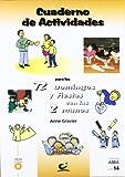 72 domingos y fiestas con las 2 manos. Ciclo B ( Libro de los niños): Actividades para descubrir el evangelio...