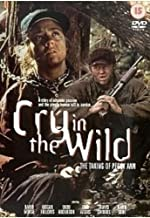 A Cry in the Wild: The Taking of Peggy Ann [Region 2]