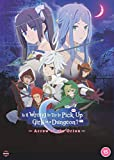 Is It Wrong to Try to Pick Up Girls in a Dungeon?: Arrow of the Orion [DVD]