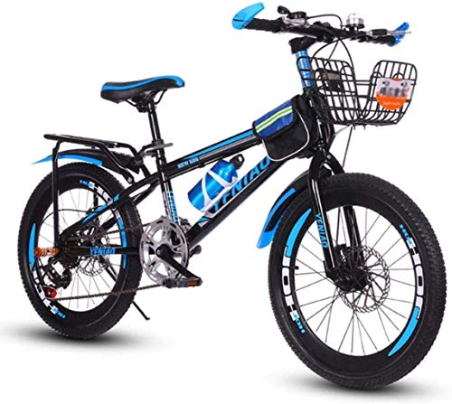 Learn More About HongLianRiven BMX Kids Bike,Mountain Bicycle,Student Bike,Hard Tail Bike, 18/20/22 ...