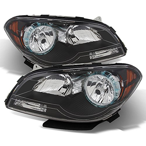 09 malibu headlight assembly - 2
