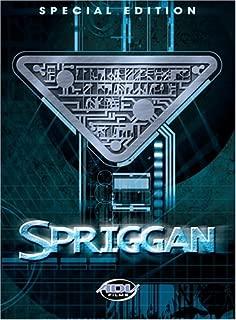 Spriggan (Special Edition)