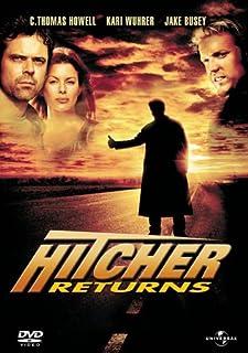 Hitcher Returns [Verleihversion]