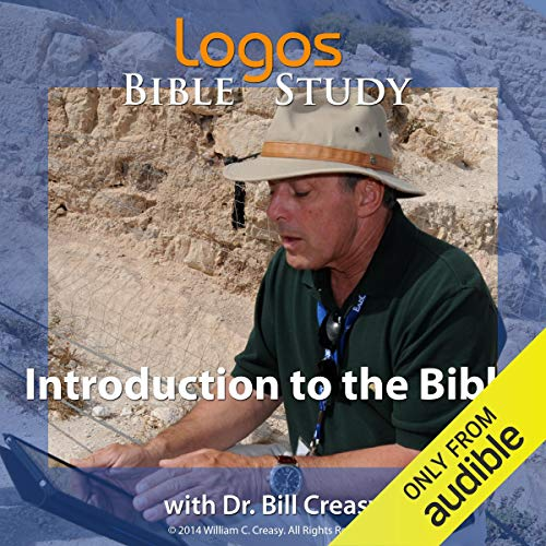 Introduction to the Bible Audiobook By Dr. Bill Creasy cover art