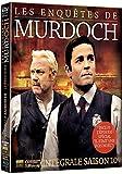 51jLhrK6ncL. SL160  - Les enquêtes de Murdoch Saison 11 : Les investigations reprennent ce dimanche sur France 3