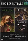 Africa Wildlife Forest Item Package Quantity- 1 Product Format- DVD