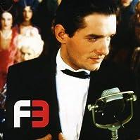 Falco 3 25th Anniversary Edition by Falco (2010-11-30)