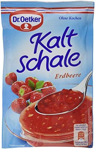 Dr. Oetker Kaltschale Erdbeer (1 x 53 g)