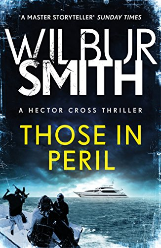 Those in Peril: Hector Cross 1 (English Edition) eBook: Smith ...
