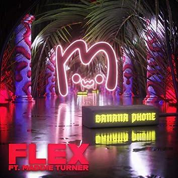 FLEX (feat. Maddie Turner)