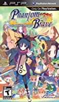 Phantom Brave: Heroes of the Hermuda Triangle (輸入版)