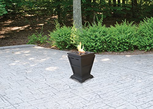 Endless Summer, GLT1343SP, LP Gas Outdoor Table Top Fireplace