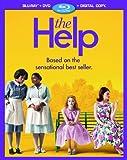 The Help (Three-Disc Combo: Blu-ray/DVD + Digital Copy)