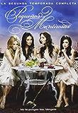Pequeñas Mentirosas - 2ª Temporada [DVD]