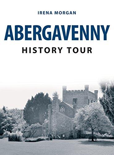 Abergavenny History Tour (English Edition)