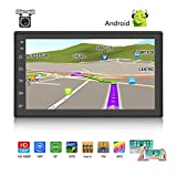 Best Hd Radios - Android Car Stereo Double Din GPS Navigation Stereo Review