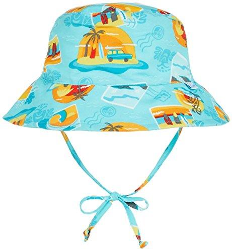i play. Chapeau Solide Protection Aqua Surf Sunset 0-6 Mois