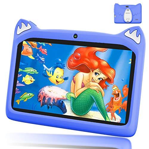 Tablet para Niños 7.0 Pulgadas IPS, 3GB RAM+32/128GB ROM,...