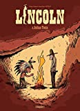 Lincoln T2 : Indian tonic