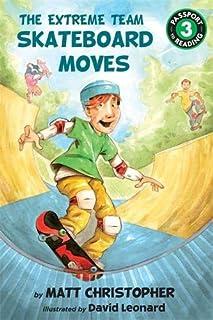 Skateboard Moves