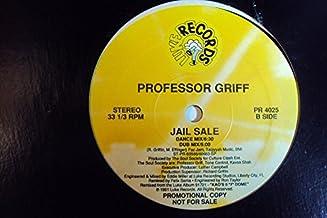 Jail Sale / In Cog Negrow