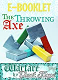 Throwing Axe Booklet: Warfare by Duct Tape (English Edition)