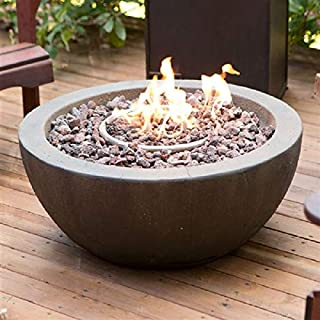 Best outdoor gas tabletop fire bowl Reviews