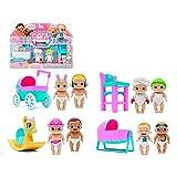 Baby Secrets Set Temático Surtido/Modelo Aleatorio (Una Unidad)(Bizak 63246923)