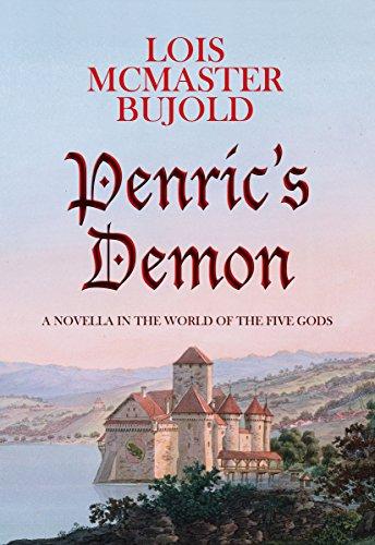 Penric's Demon (Penric & Desdemona)