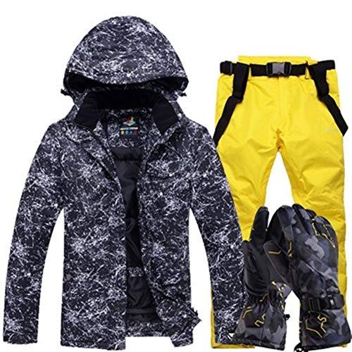 Dare2b Kid/'s full up noir et gris hiver et ski wear beanie hat.