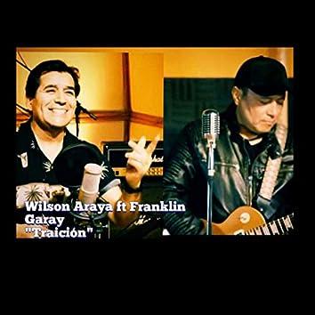 Traición (feat. Franklin Garay)