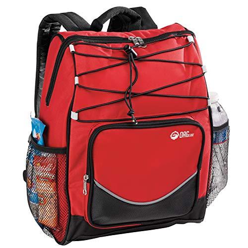 OAGear Backpack Cooler - Black
